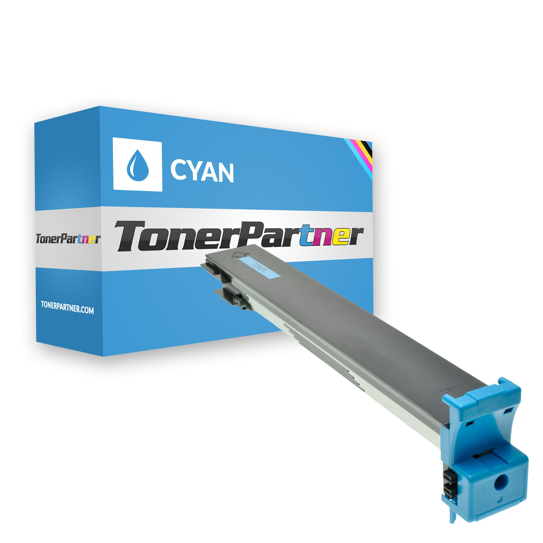 Kompatibel zu Konica Minolta 8938708 / TN-312C Toner Cyan