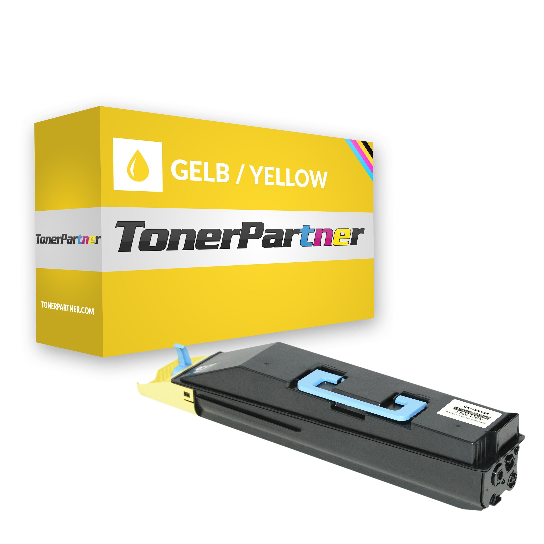 Utax 652510016 Toner gelb Kompatibel