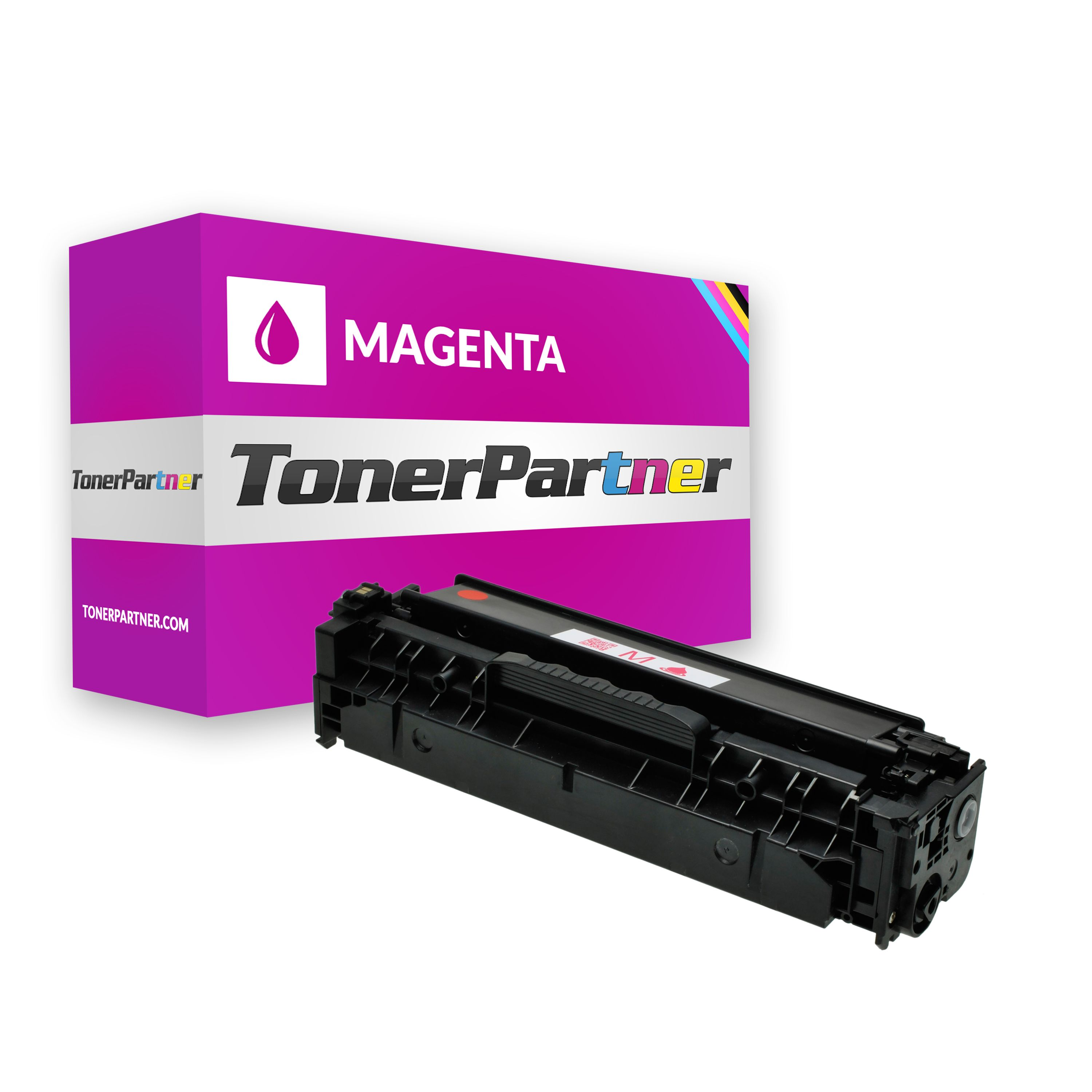 Compatible to HP CF383A / 312A Toner magenta