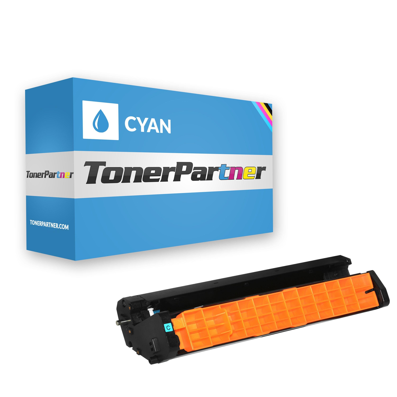 Kompatibel zu OKI 43460207 / TYPE C9 Trommel cyan