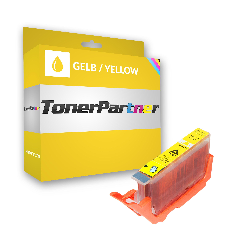 Canon 1037B001 / PGI-9 Y Tintenpatrone gelb Kompatibel
