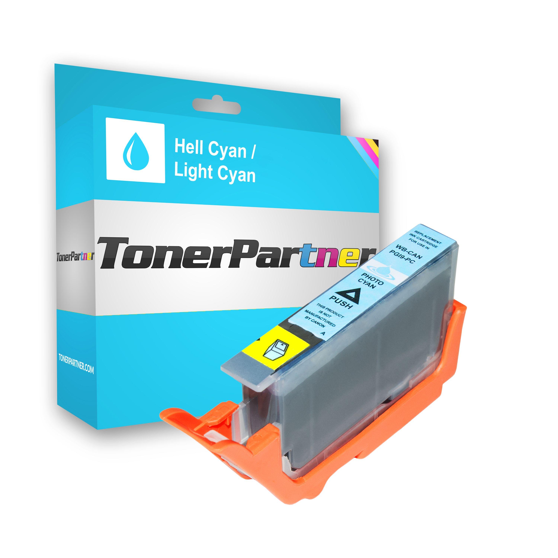 Canon 1038B001 / PGI-9 PC Tintenpatrone cyan hell Kompatibel
