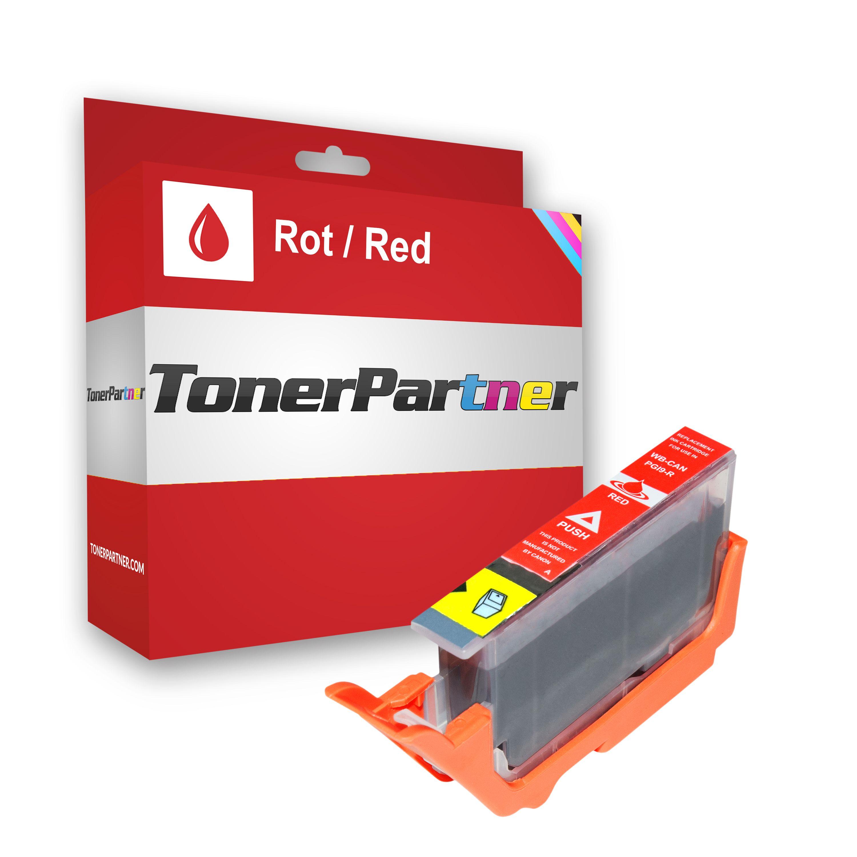 Canon 1040B001 / PGI-9 R Tintenpatrone rot Kompatibel