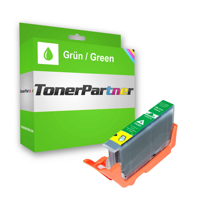 Canon 1041B001 / PGI-9 G Tintenpatrone grün Kompatibel