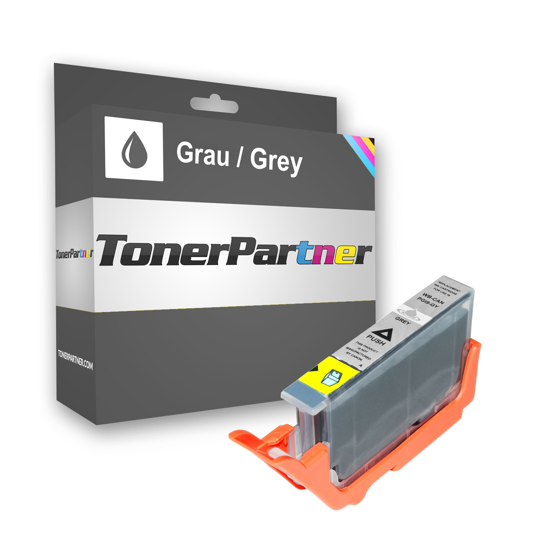 Canon 1042B001 / PGI-9 GY Tintenpatrone grau Kompatibel