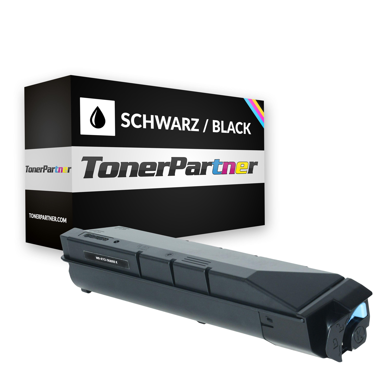 Kompatibel zu Kyocera 1T02LC0NL0 / TK-8505 K Toner Schwarz