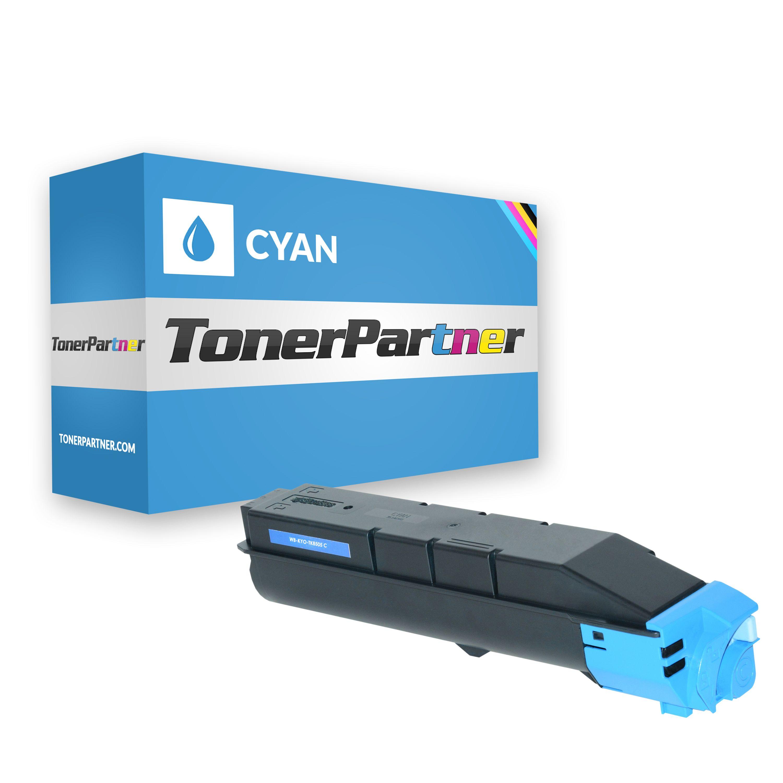 Kompatibel zu Kyocera 1T02LCCNL0 / TK-8505 C Toner Cyan