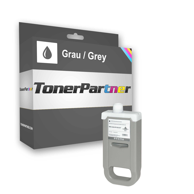 Kompatibel zu Canon 2221B001 / PFI-702GY Tintenpatrone grau