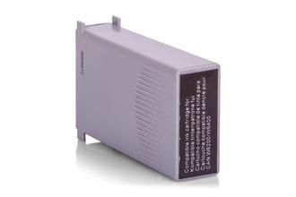 Kompatibel zu Canon 7568A001 / BCI-1401 BK Tintenpatrone Schwarz