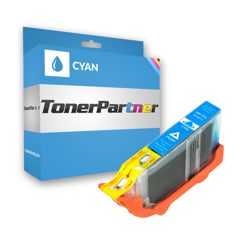 Canon 6385B001 / CLI-42 C Tintenpatrone cyan Kompatibel