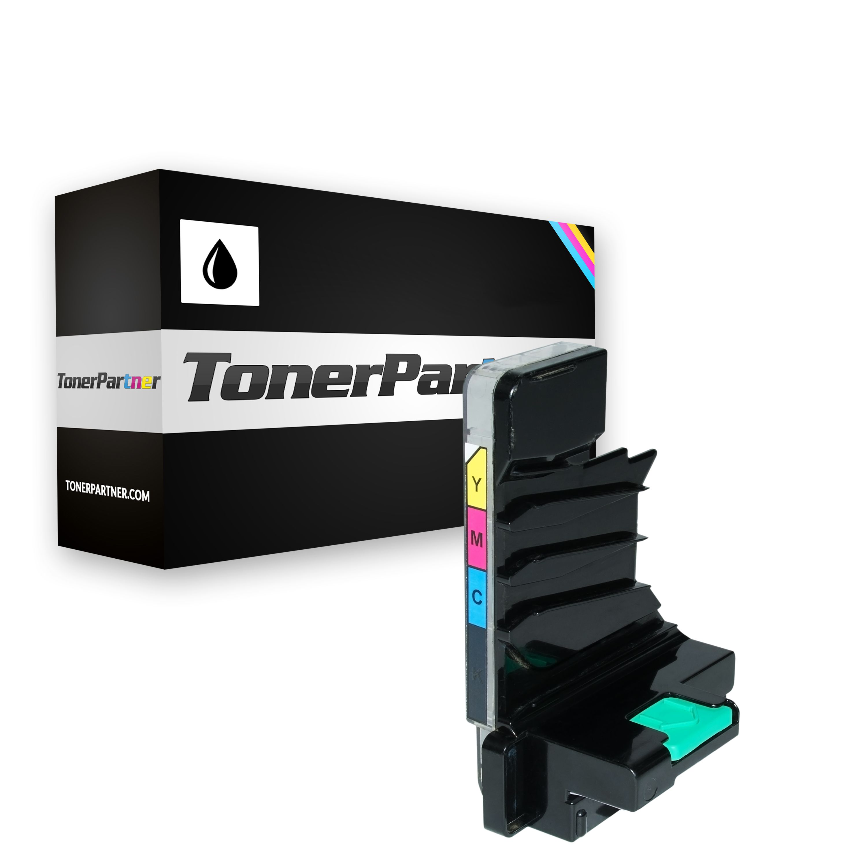 Compatible to Samsung CLTW409SEE / W409 Toner waste box