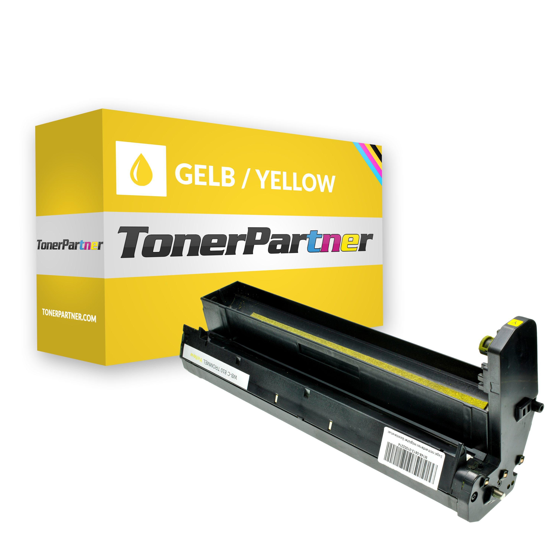 OKI 44064009 Trommel gelb Kompatibel