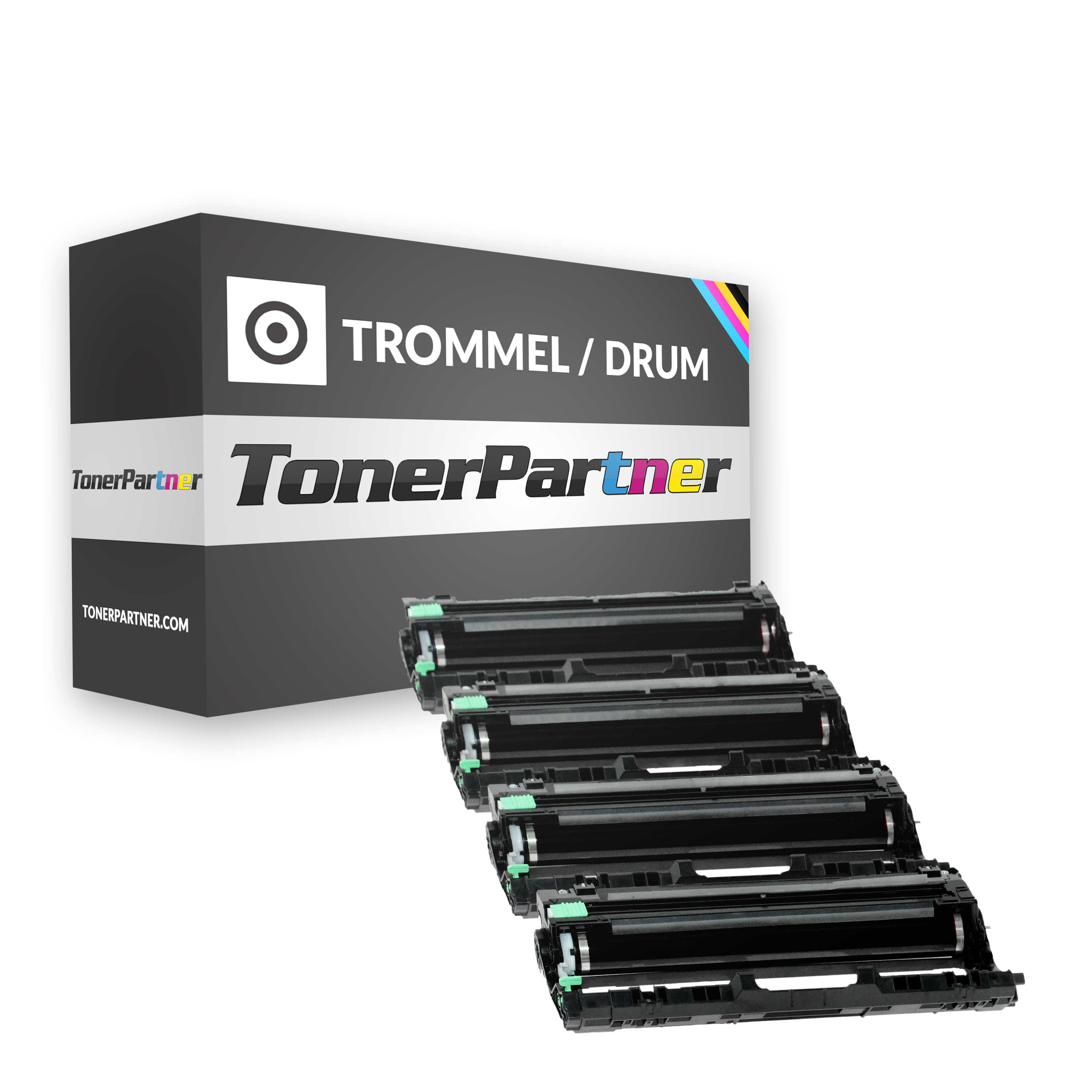 Brother DR241CL Trommel Kit Kompatibel
