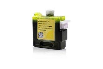 Canon 8370A001 / BCI-1421 Y Tintenpatrone gelb pigmentiert Kompatibel
