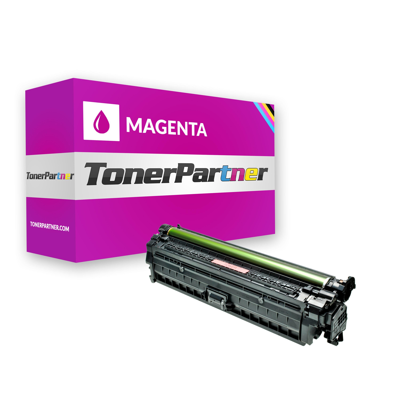 HP CE343A / 651A Tonerkartusche magenta Kompatibel