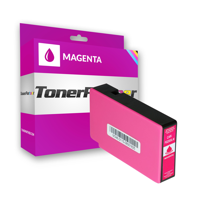 Canon 9266B001 / PGI-2500 XLM Tintenpatrone magenta Kompatibel
