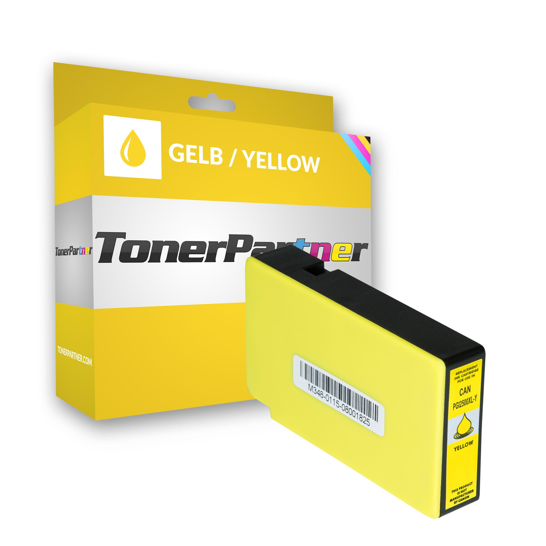 Canon 9267B001 / PGI-2500 XLY Tintenpatrone gelb Kompatibel