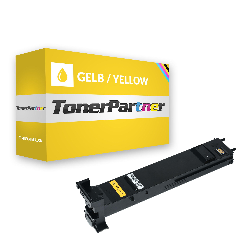 Epson C13S050490 / 0490 Toner gelb Kompatibel
