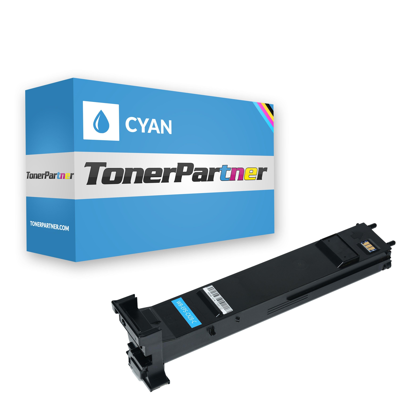 Epson C13S050492 / 0492 Toner cyan Kompatibel