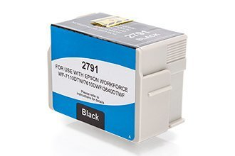 Compatible to Epson C13T27914010 / 27XXL Ink cartridge black