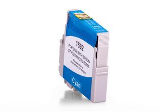 Kompatibel zu Epson C13T15924010 / T1592 Tintenpatrone Cyan