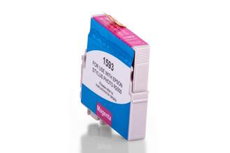 Kompatibel zu Epson C13T15934010 / T1593 Tintenpatrone Magenta