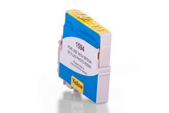 Epson C13T15944010 / T1594 Tintenpatrone gelb Kompatibel