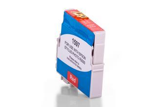 Epson C13T15974010 / T1597 Tintenpatrone rot Kompatibel