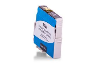 Kompatibel zu Epson C13T15984010 / T1598 Tintenpatrone Schwarz Matt