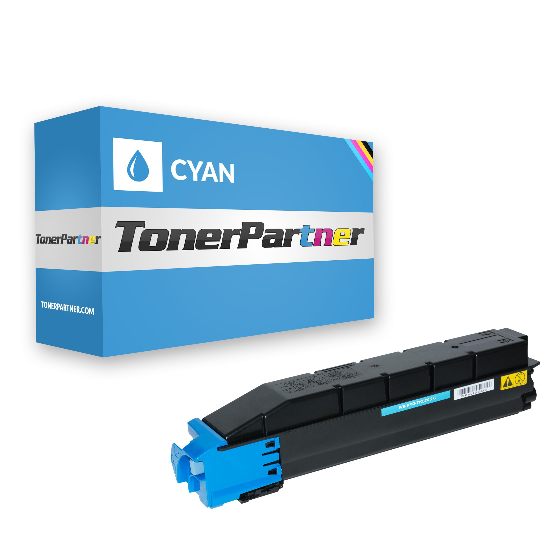Kyocera 1T02K9CNL0 / TK-8705 C Toner cyan Kompatibel