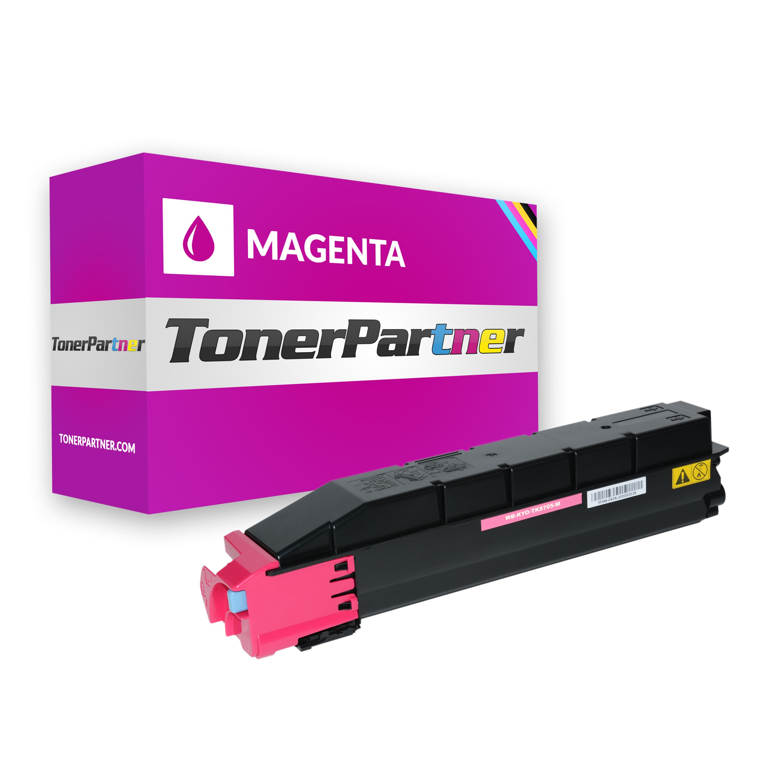 Kyocera 1T02K9BNL0 / TK-8705 M Toner magenta Kompatibel