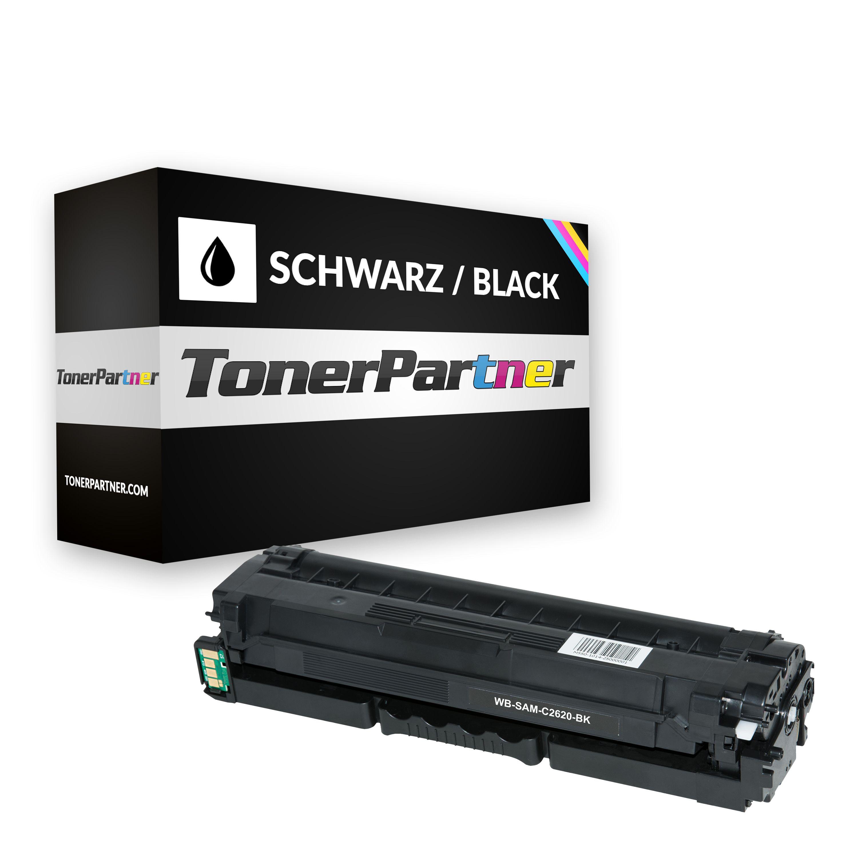 Samsung CLT-K505L/ELS / K505L Toner schwarz Kompatibel