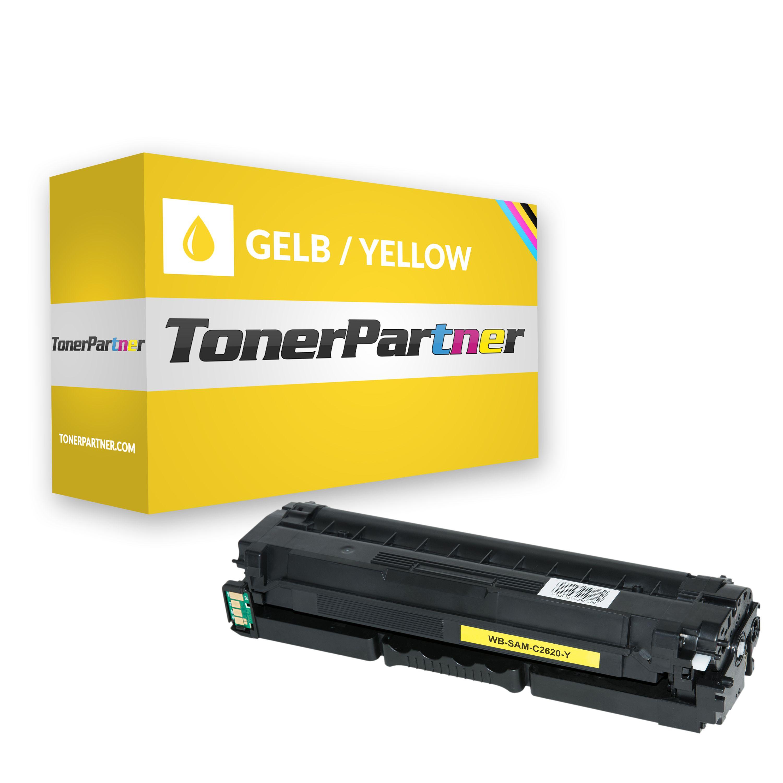 Samsung CLT-Y505L/ELS / Y505L Toner gelb Kompatibel