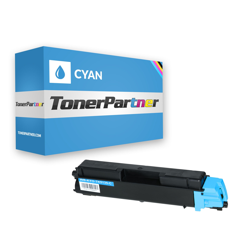 Kyocera 1T02PACNL0 / TK-5135 C Toner cyan Kompatibel