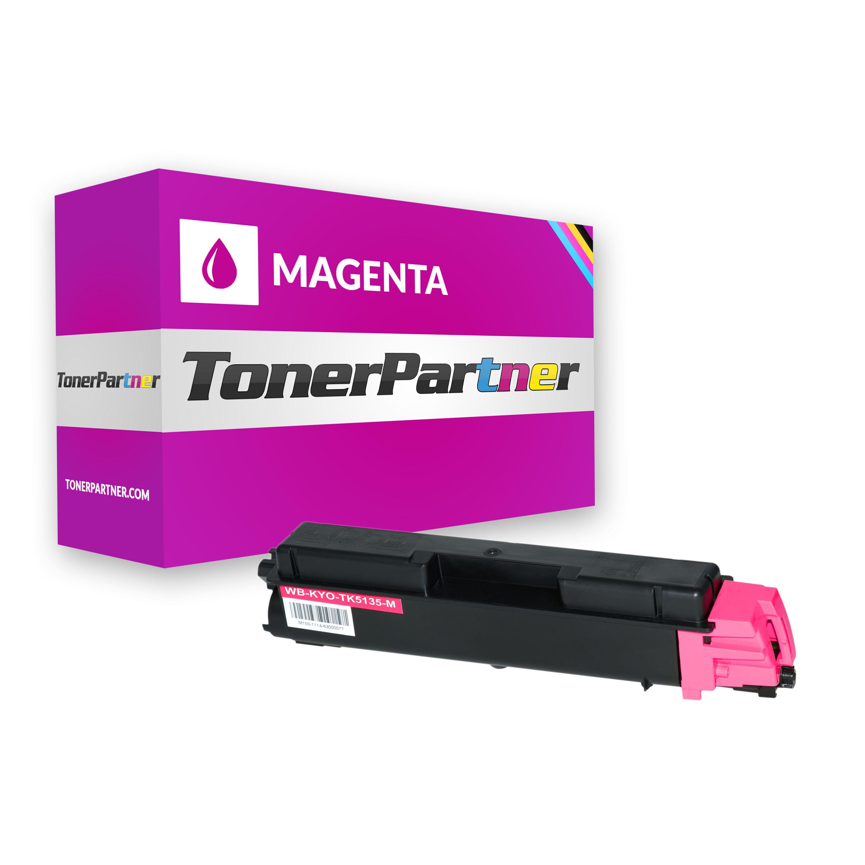 Kyocera 1T02PABNL0 / TK-5135 M Toner magenta Kompatibel