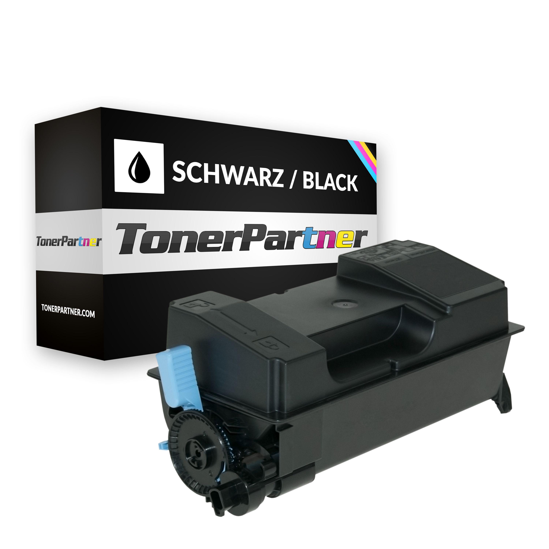 Alternative à Utax 44345 10010 Toner noir