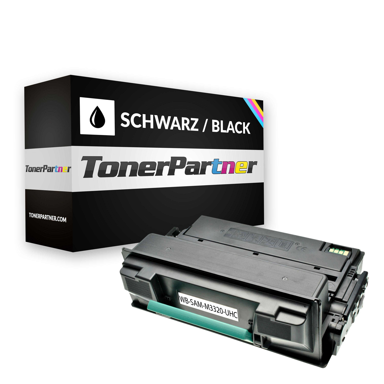 Kompatibel zu Samsung MLT-D203U/ELS / 203U Toner schwarz