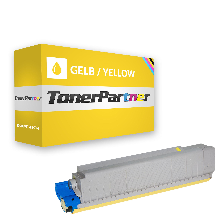 OKI 44059253 Toner gelb Kompatibel