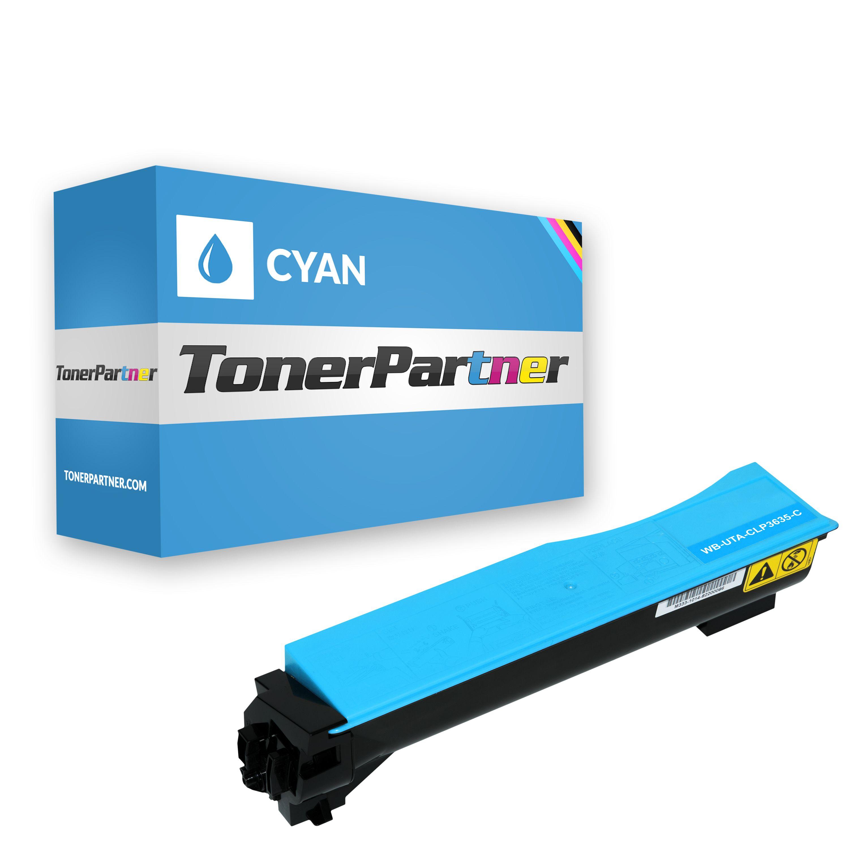 Utax 4463510011 Toner cyan Kompatibel