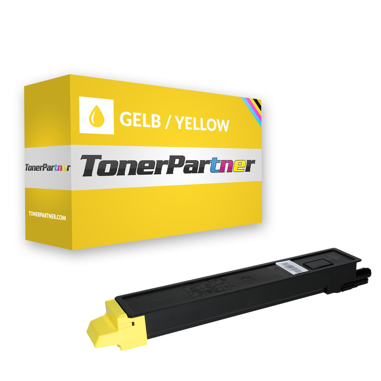 Utax 652511016 Toner gelb Kompatibel