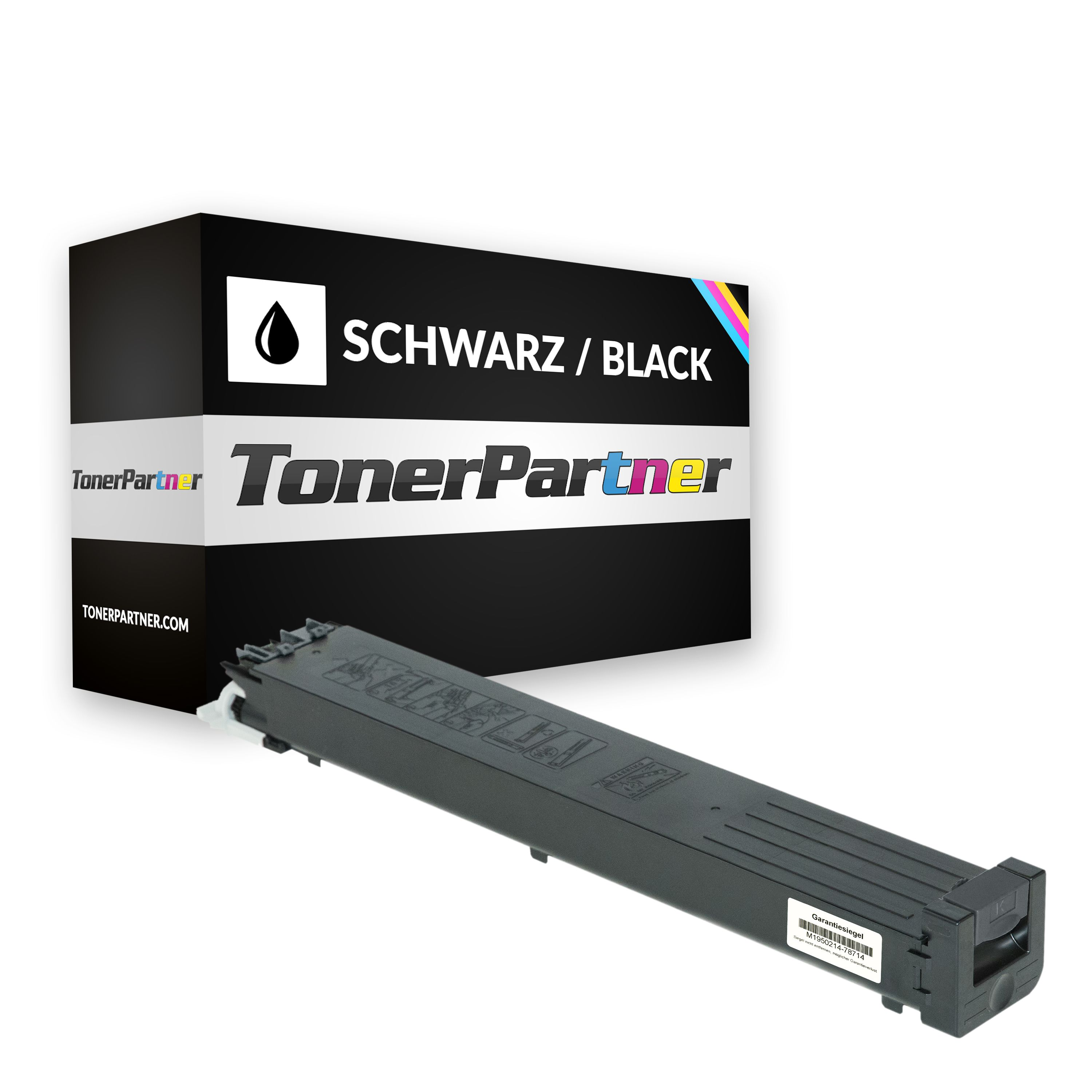 Sharp MX27GTBA Toner schwarz Kompatibel