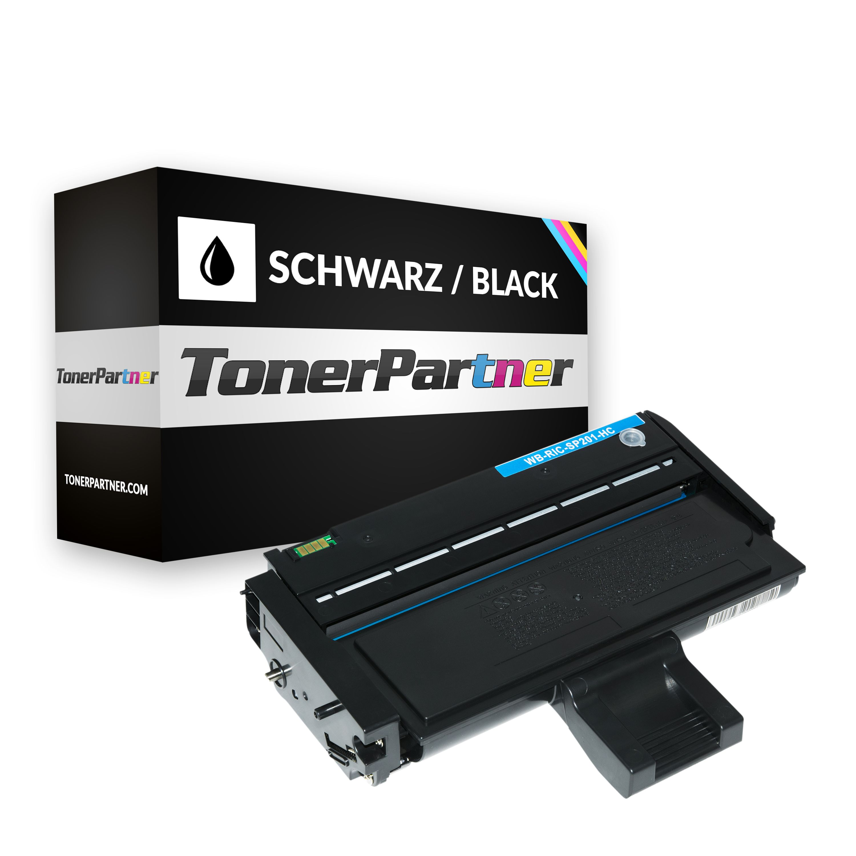 Ricoh 407255 TYPE SP 201 LE Toner Kompatibel