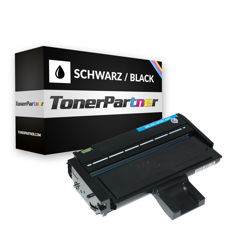 Ricoh 407254 TYPE SP 201 HE Toner Kompatibel