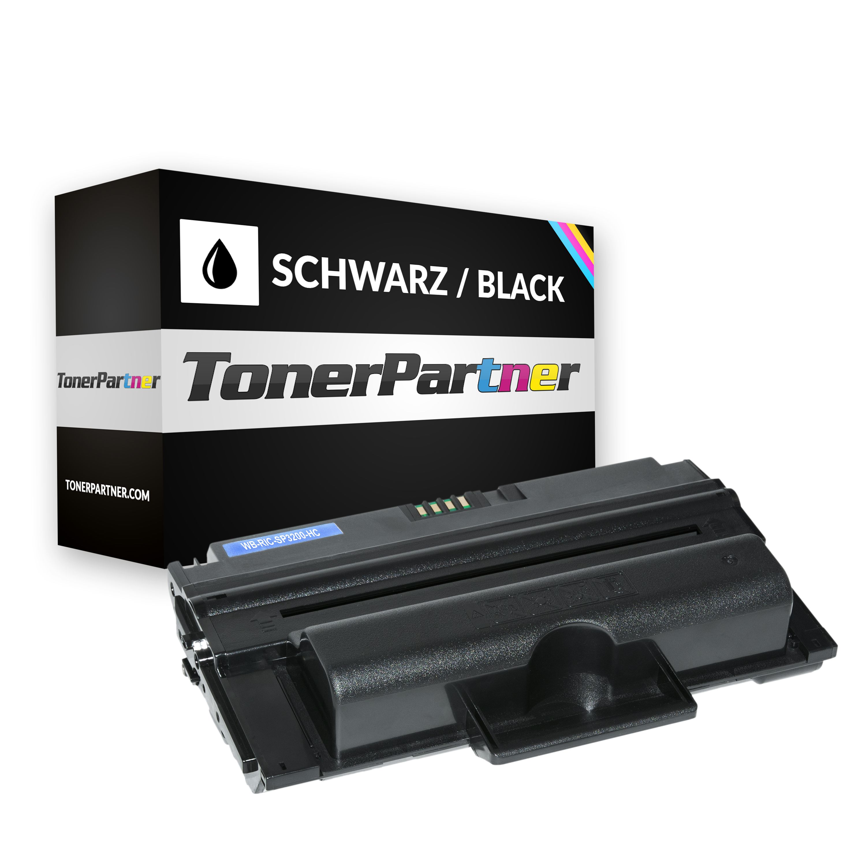 Ricoh 402887 Toner schwarz Kompatibel