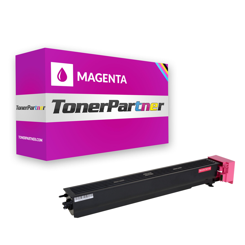 Konica Minolta A0TM350 / TN-613 M Toner magenta Kompatibel