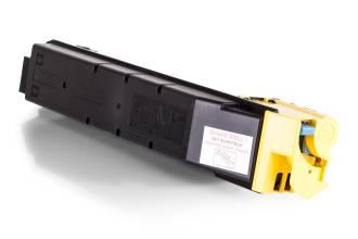 Kompatibel zu Kyocera 1T02MNANL0 / TK-8600 Y Toner Gelb