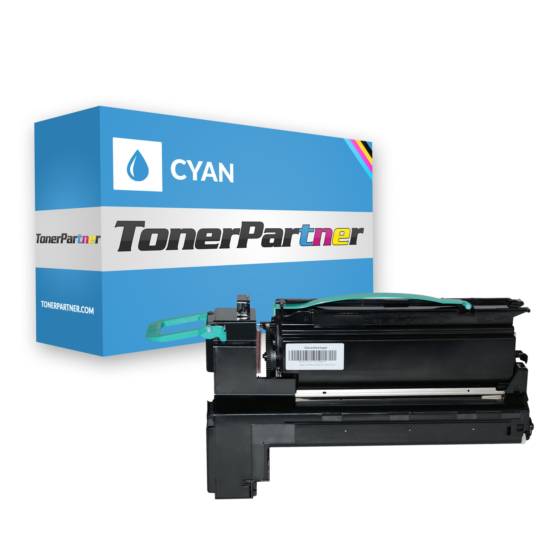 Kompatibel zu Lexmark C792A1CG Tonerkartusche Cyan