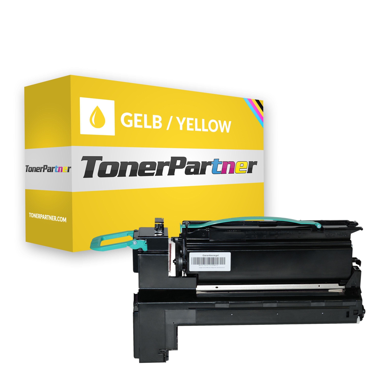 Kompatibel zu Lexmark C792A1YG Tonerkartusche Gelb