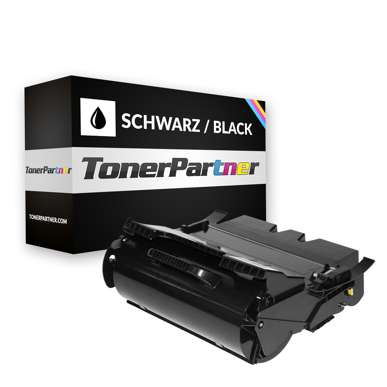 Lexmark X644X21E Toner schwarz Kompatibel