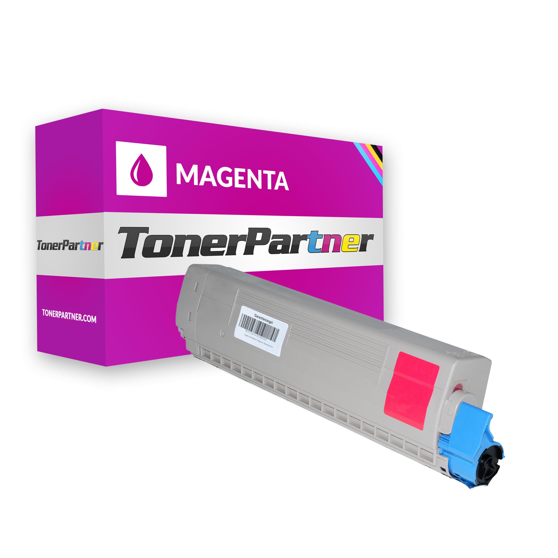 OKI 44844614 Toner magenta Kompatibel